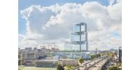 Le nouveau palais de justice de Paris ouvre ses portes en avril