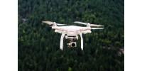 Drones om ons in de gaten te houden?
